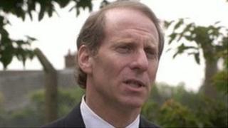 Dr Richard Haass