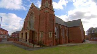 Sutton-on-Sea Methodist Church