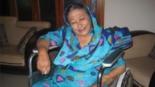 Zubaida Khanum