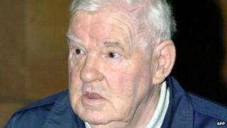 Emile Louis. Photo: 2004