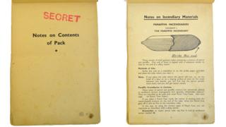 Inside bomb manual