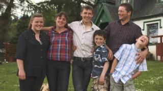 Pocock family