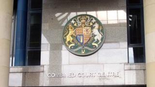 Teesside Crown Court