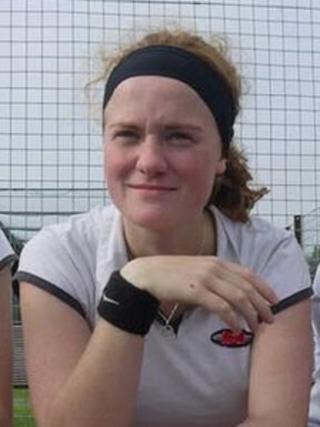 Bethany Freeman