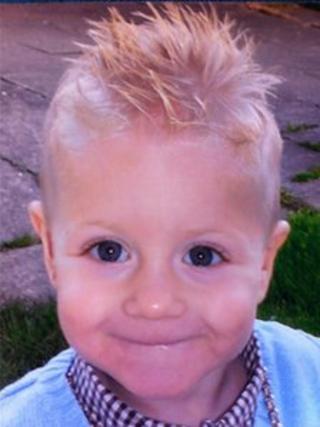 Danny Wake, killed in Darlington