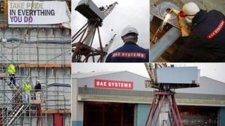 BAE Systems images