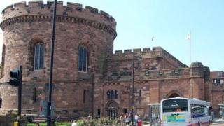 Carlisle Citadel