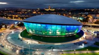 Glasgow Hydro