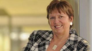 Prof Dame Wendy Hall
