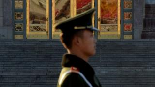 China's new security body has made the press nervous
