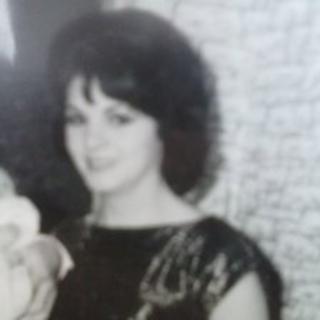 Gloria Booth