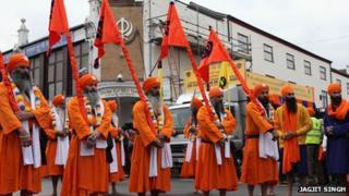 sikh gathering1