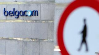 Belgacom head office