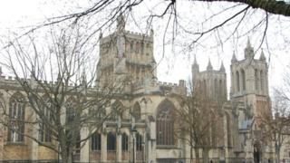 Bristol Cathedreal
