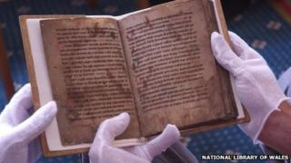 The Book of Aneirin