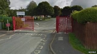 Eggbuckland Community College. Pic: Google