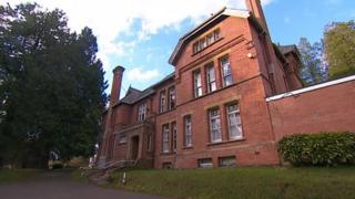 Devon County Council Care Homes In Exmouth