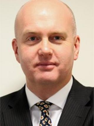Prof David Paul Berry