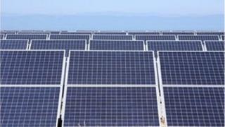 Solar panels (generic)