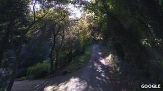 Bacombe Lane, Wendover