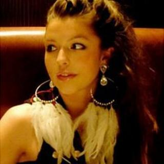Sarah Groves