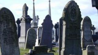 Cemetery generic