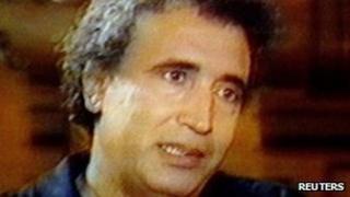 Abdelbasset al-Megrahi