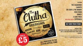 The Clutha Sessions