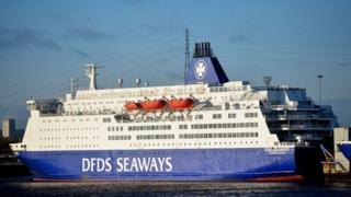 MS King Seaways
