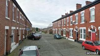 Gair Street