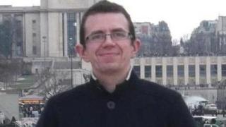 Simon Holdsworth
