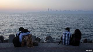 Couples in Mumbai