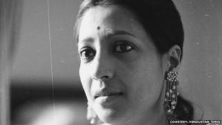 Suchitra Sen/File picture