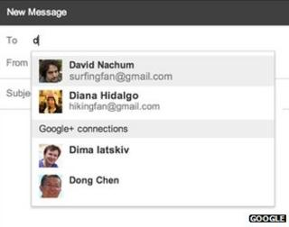 Gmail users will be able to message anyone with a Google+ profile, unless they opt out