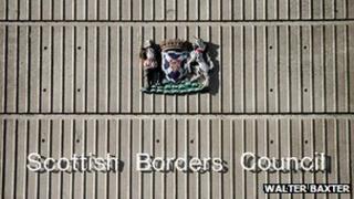 Scottish Borders Council
