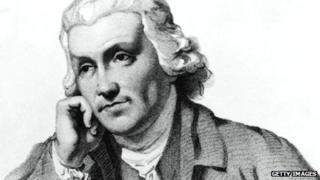 Jedediah Strutt