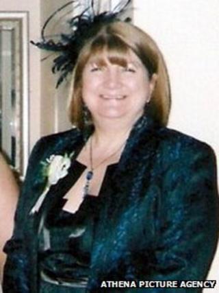 Marie Sloan