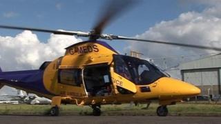 Notts Lincs Air Ambulance