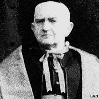 Monsignor Thomas Duggan