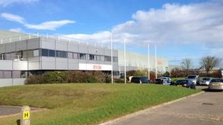 Japanese-owned Ryobi Aluminium Casting (UK), Limited is investing in its Carrickfergus plant