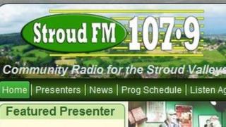 Stroud fm web page
