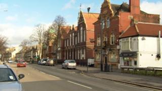 Beverley Road, Hull