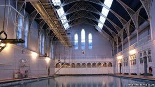 Western Baths Club