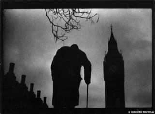 Giacomo Brunelli, Untitled from the series Eternal London, 2012-2013