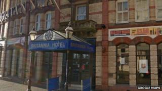 Britannia Hotel