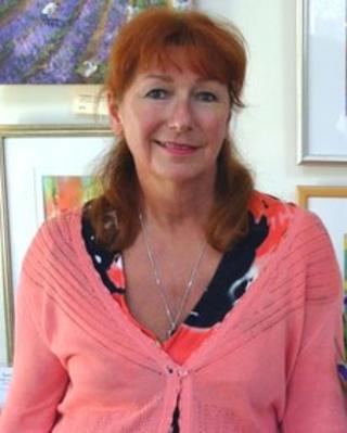Mariana Robinson