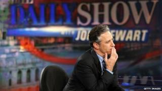 Daily Show with Jon Stewart