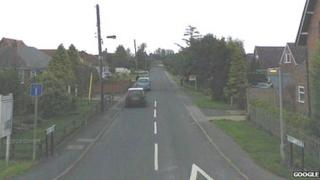 Ferry Lane, Woodmansey