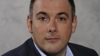 Harlow MP Robert Halfon