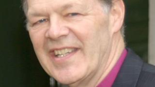 Bishop of Lichfield